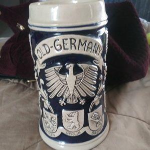 Gerz Old Germany beer mug